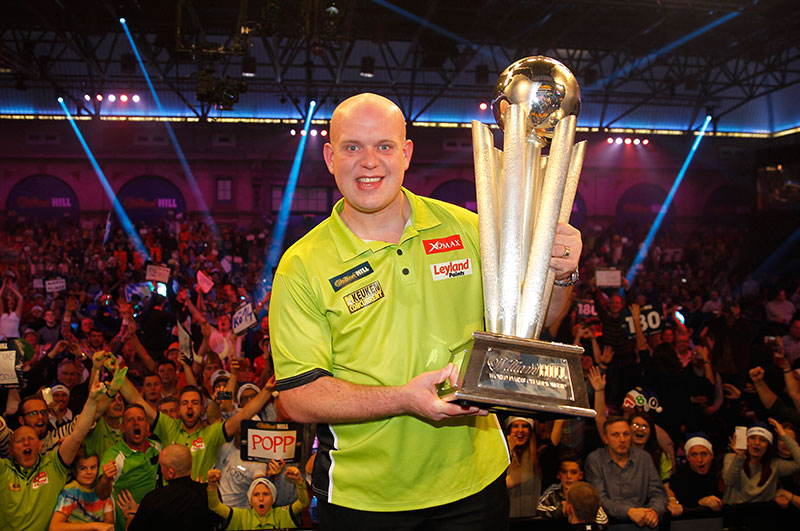 World-Darts-Champs