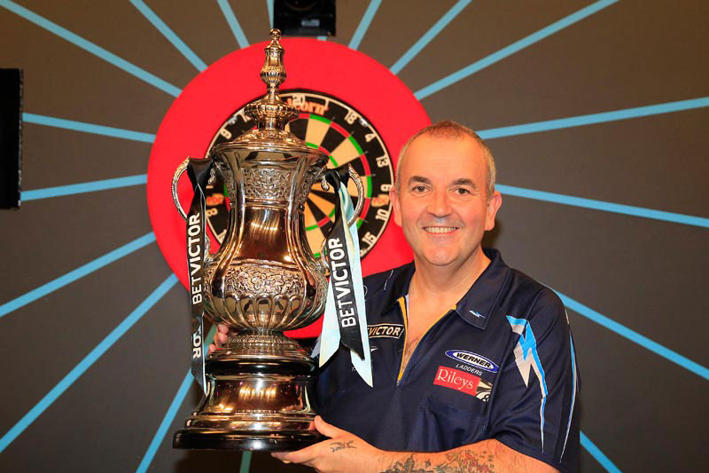 darts world match play