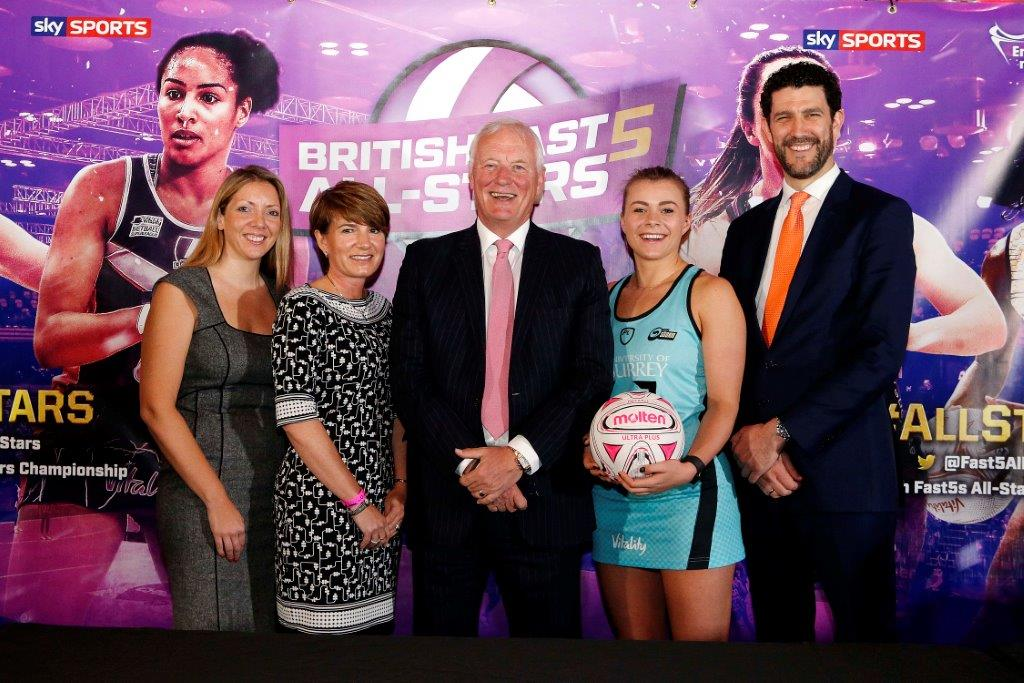 Netball & Basketball Press Conference__02 Arena086