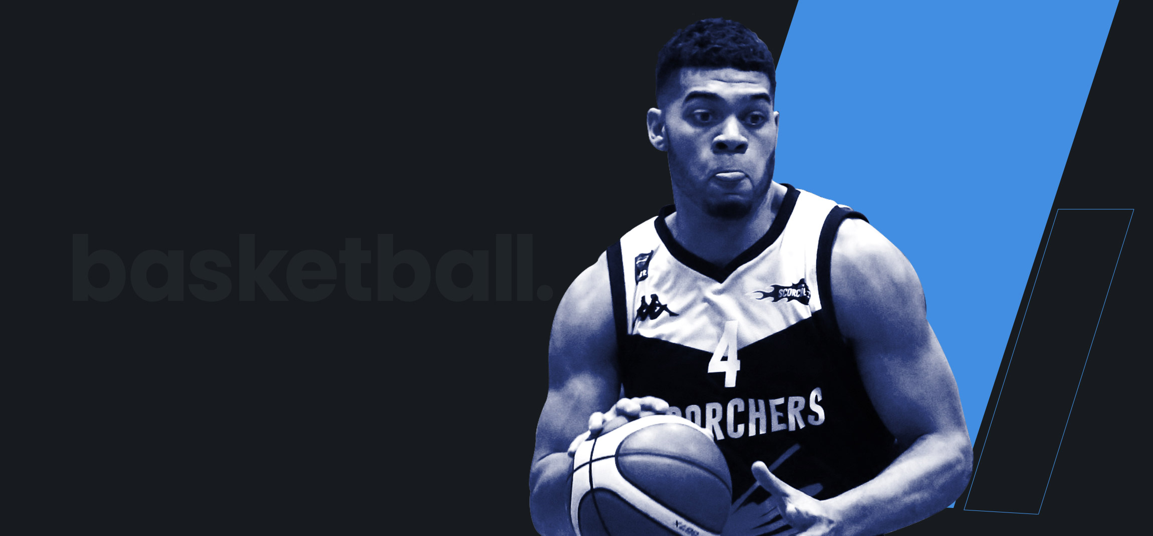 We are Matchroom Sport - We are Basketball