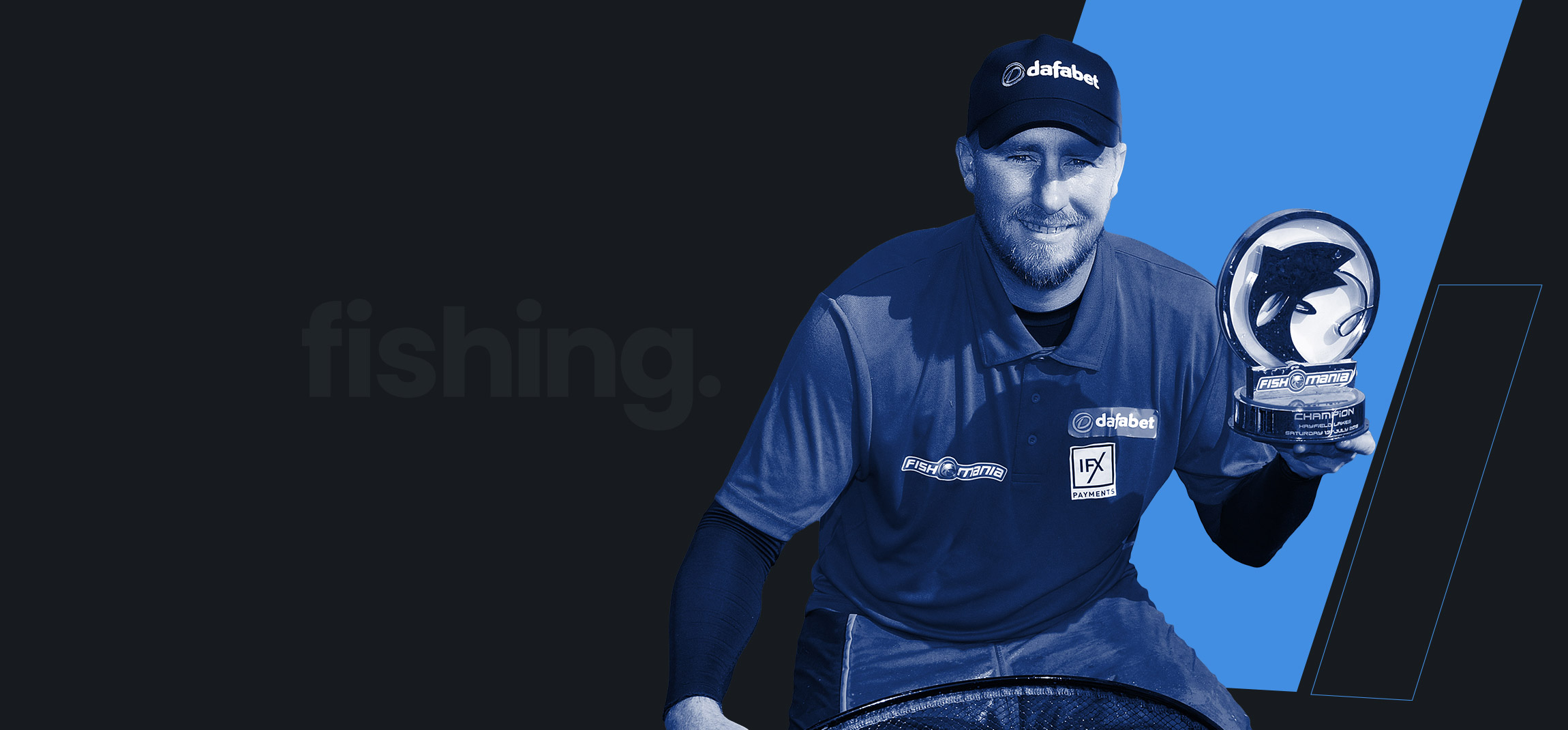 We are Matchroom Sport - We are Fishing
