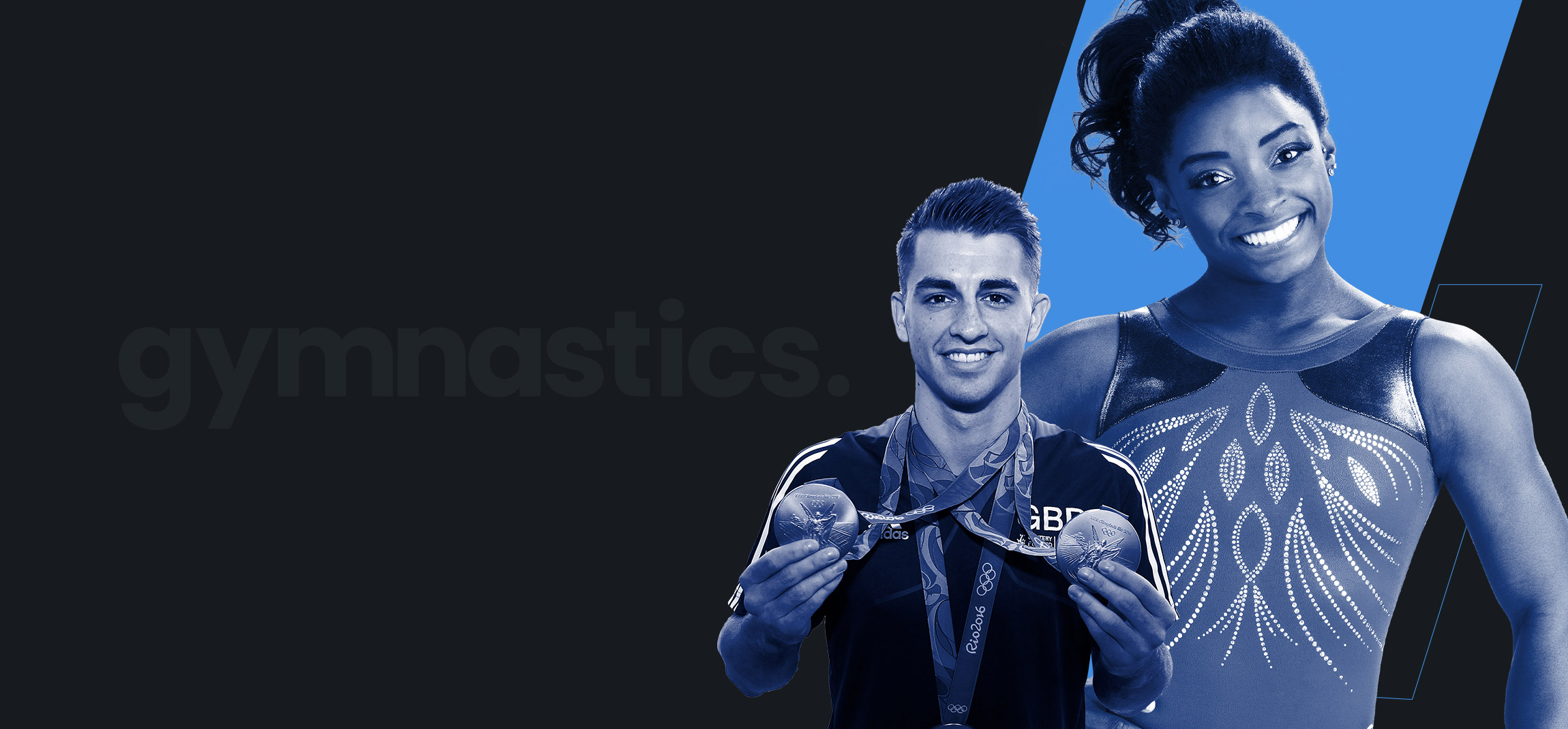 We are Matchroom Sport - We are Gymnastics