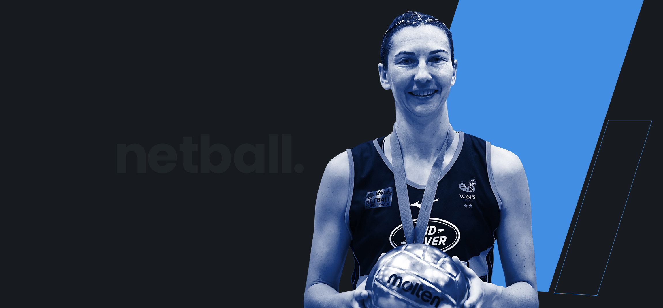 We are Matchroom Sport - We are Netball