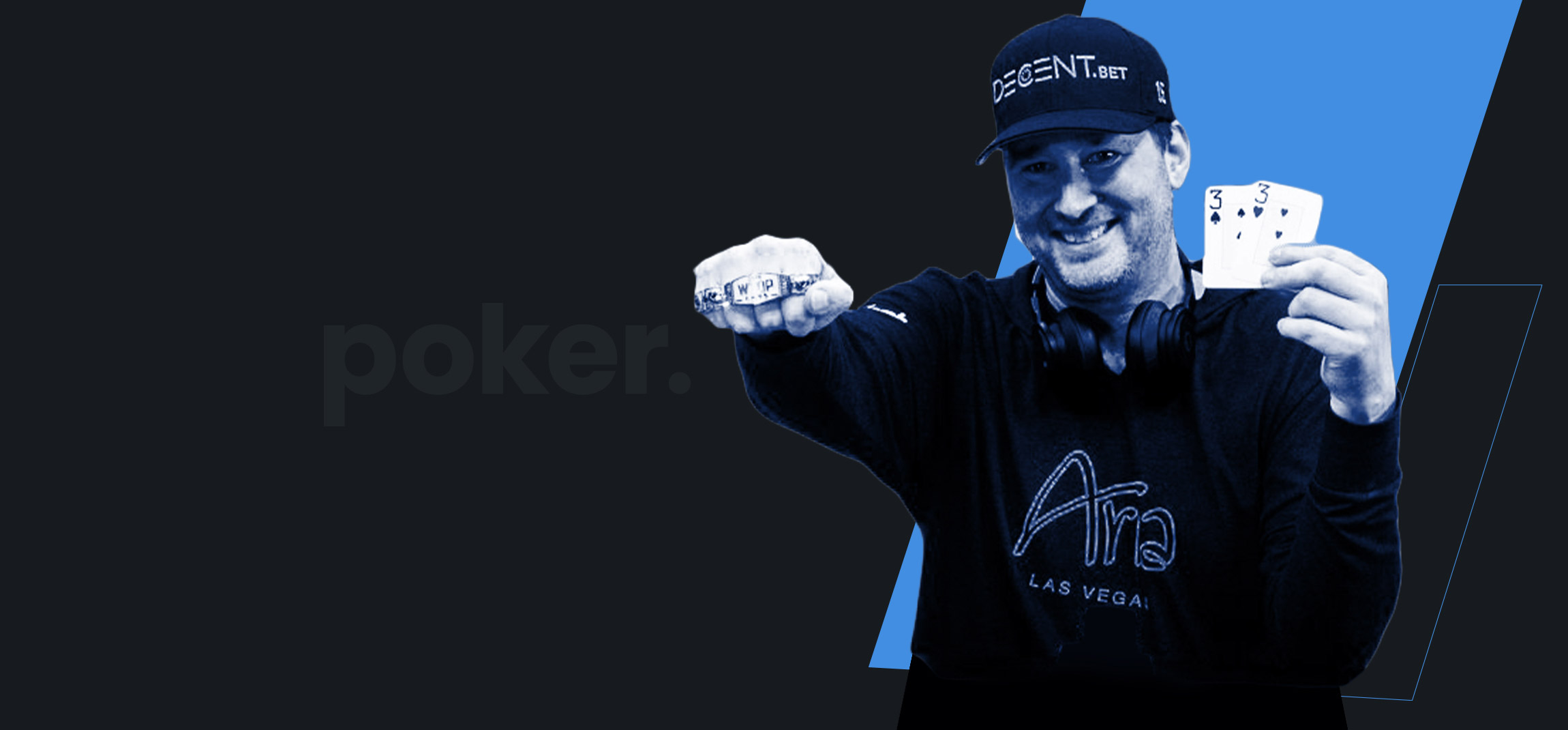 We are Matchroom Sport - We are Poker