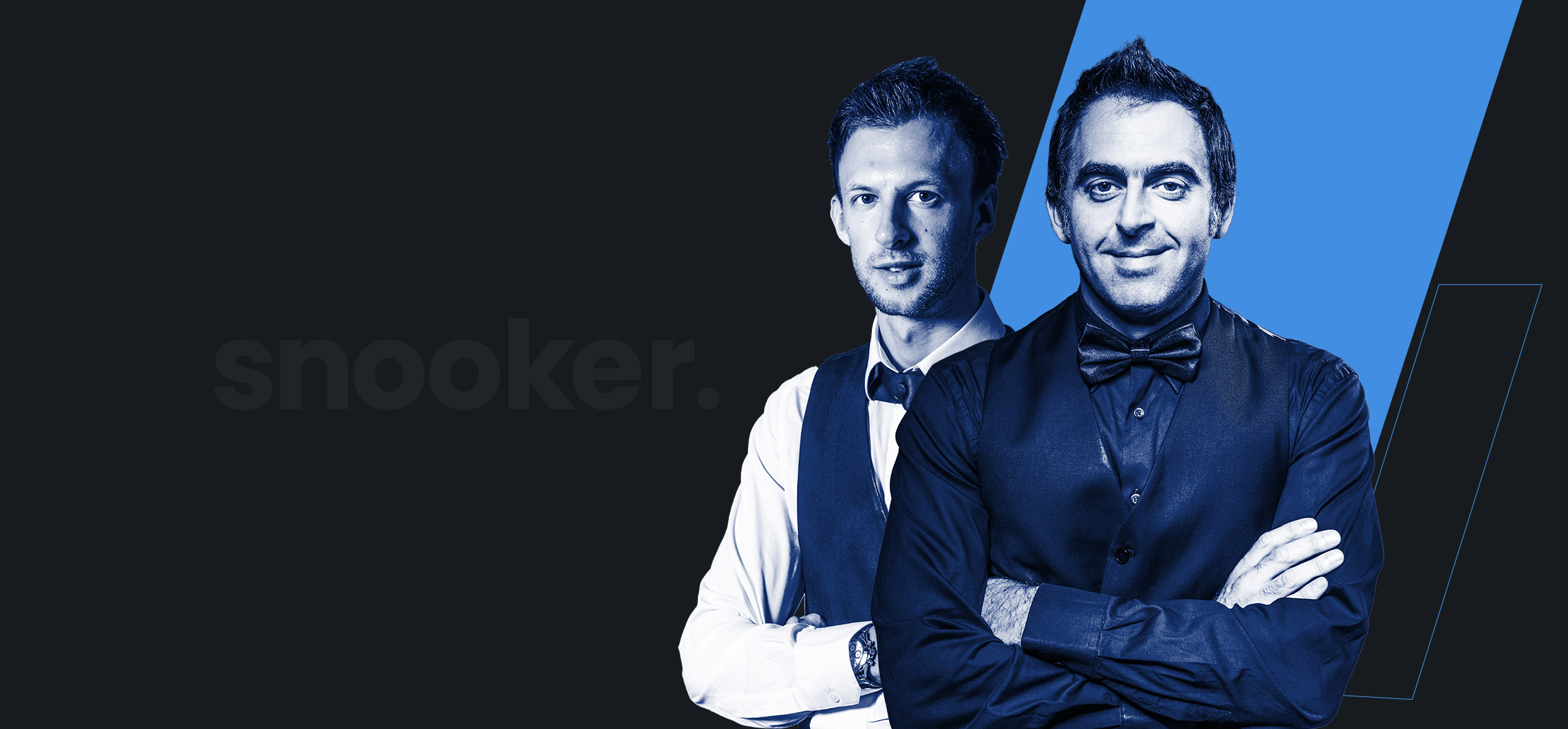 We are Matchroom Sport - We are Snooker
